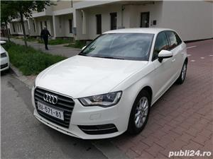 Audi A3. Fab 2015 , 1,6 Tdi Euro 6 !!! - imagine 4