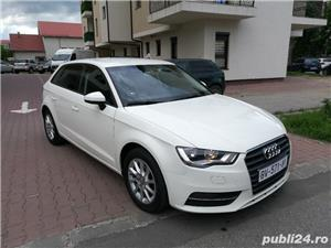 Audi A3. Fab 2015 , 1,6 Tdi Euro 6 !!! - imagine 2