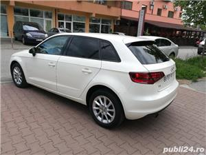 Audi A3. Fab 2015 , 1,6 Tdi Euro 6 !!! - imagine 6
