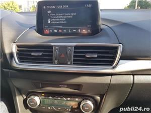Mazda 3 - imagine 10