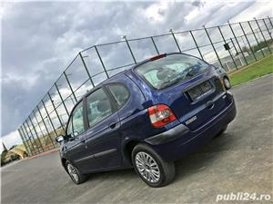 Renault scenic - imagine 4
