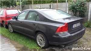 Volvo S60 volan dreapta si gpl - imagine 4