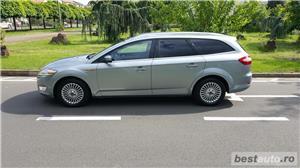 Ford Mondeo Titanium - imagine 4
