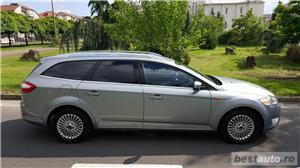Ford Mondeo Titanium - imagine 3