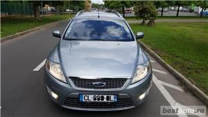 Ford Mondeo Titanium - imagine 5