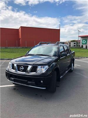 Nissan navarra - imagine 3