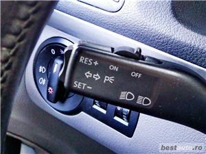 VW TOURAN - 1.6 BENZINA - 116 C.P. - CUTIE AUTOMATA - vanzare in RATE FIXE cu avans 0%. - imagine 17