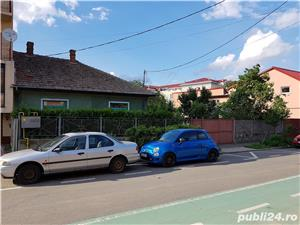 Vând casă cu locație deosebită în Timișoara - imagine 2
