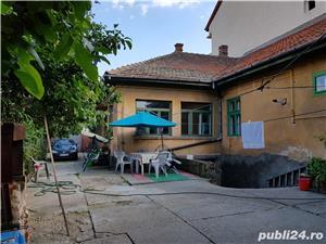 Vând casă cu locație deosebită în Timișoara - imagine 6