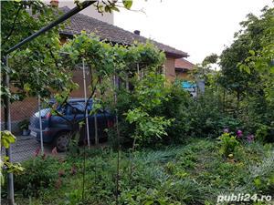 Vând casă cu locație deosebită în Timișoara - imagine 9