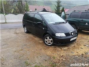 Seat Alhambra - imagine 7
