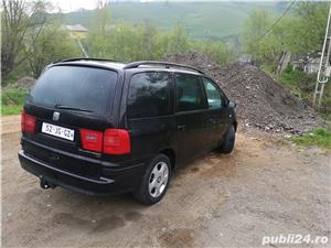 Seat Alhambra - imagine 5