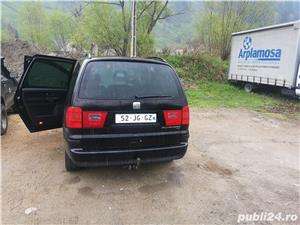 Seat Alhambra - imagine 6