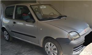 Fiat seicento - imagine 5