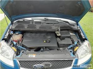 Ford C-Max - imagine 11