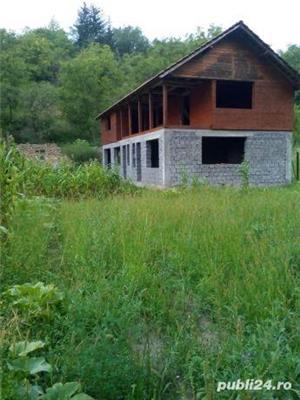 Vând casă la țară  - imagine 6