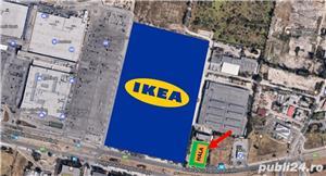 TEREN CU HALA 2014 – IKEA Pallady Bucuresti - imagine 1