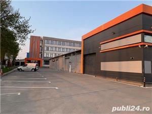 TEREN CU HALA 2014 – IKEA Pallady Bucuresti - imagine 3