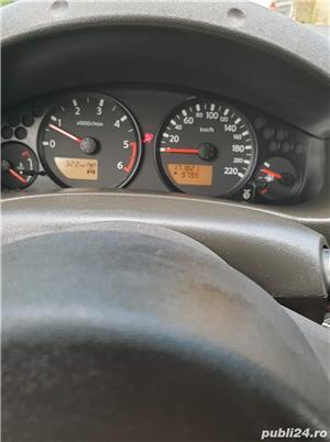 Nissan navarra - imagine 12
