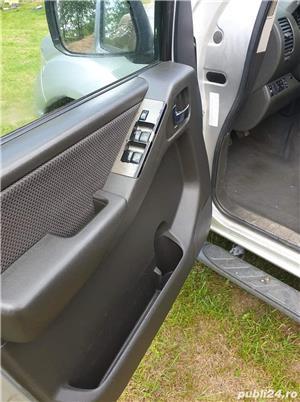 Nissan navarra - imagine 14