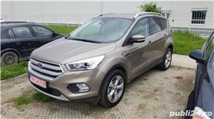Ford Kuga Titanium 180 CP, 4x4, Automat., 2163 km - imagine 1