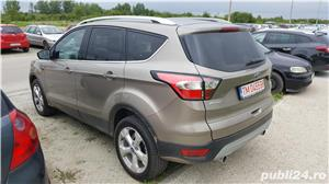Ford Kuga Titanium 180 CP, 4x4, Automat., 2163 km - imagine 2