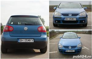VW Golf 5 1.6 FSI Aspect GTI/R32 - imagine 8