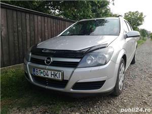 Opel astra H 1.9DTH  - imagine 1
