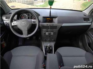 Opel astra H 1.9DTH  - imagine 9