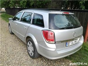 Opel astra H 1.9DTH  - imagine 4