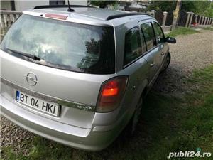 Opel astra H 1.9DTH  - imagine 3