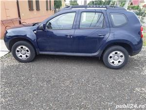 Dacia Duster - imagine 18