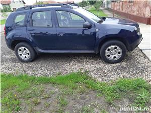 Dacia Duster - imagine 19