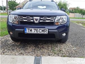 Dacia Duster - imagine 15
