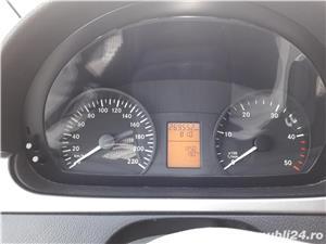 Mercedes-benz Vito 4x4 - imagine 5