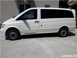 Mercedes-benz Vito 4x4 - imagine 2