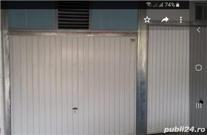 Inchiriez garaj sau parcare, zona mall - imagine 1