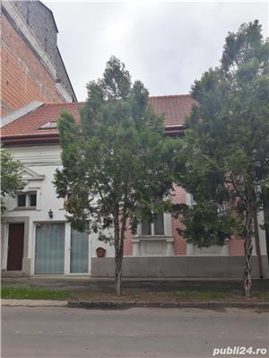 Casa p+m cu curte proprie ultracentral  - imagine 5