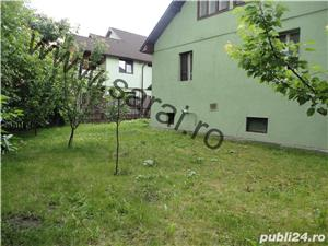 Zona Centrala - Spatiu comercial la casa,D+P=500 mp,curte, spatiu verde - imagine 8