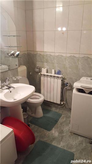 Proprietar Vand Apartament 2 camere suprafata:56 m² complet mobilat. Pret negociabil - imagine 8