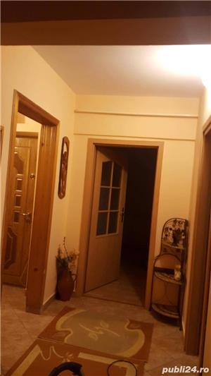 Proprietar Vand Apartament 2 camere suprafata:56 m² complet mobilat. Pret negociabil - imagine 3