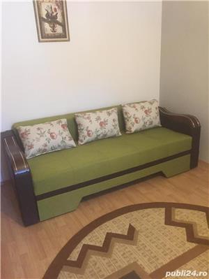 Proprietar Vand Apartament 2 camere suprafata:56 m² complet mobilat. Pret negociabil - imagine 9