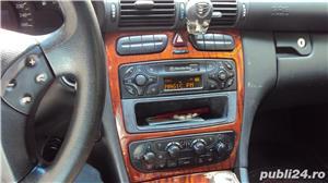 Mercedes-benz Clasa C180 - imagine 2
