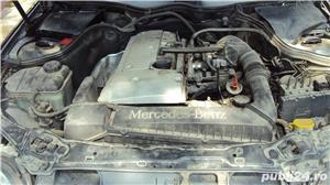 Mercedes-benz Clasa C180 - imagine 3