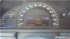 Mercedes-benz Clasa C180 - imagine 1