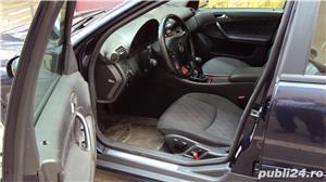 Mercedes-benz Clasa C180 - imagine 5