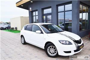 Mazda 3 an:2005=avans 0 % rate fixe = aprobarea creditului in 2 ore = autohaus vindem si in rate - imagine 2