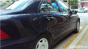 Mercedes-benz Clasa C180 - imagine 8