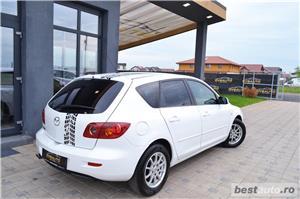 Mazda 3 an:2005=avans 0 % rate fixe = aprobarea creditului in 2 ore = autohaus vindem si in rate - imagine 5