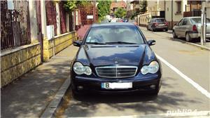 Mercedes-benz Clasa C180 - imagine 6